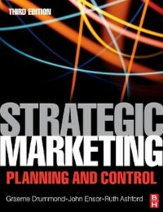 Foto Cover di Strategic Marketing, Ebook inglese di AA.VV edito da Elsevier Science