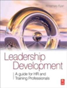 Ebook in inglese Leadership Development Ryan, Rosemary