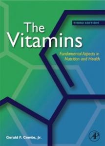 Ebook in inglese Vitamins Gerald F. Combs, Jr.