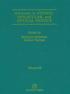 Foto Cover di Advances in Atomic, Molecular, and Optical Physics, Ebook inglese di Benjamin Bederson,Herbert Walther, edito da Elsevier Science