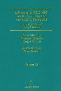 Ebook in inglese Fundamentals of Plasma Chemistry -, -