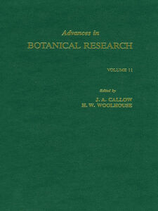Foto Cover di Volume 11, Ebook inglese di  edito da Elsevier Science