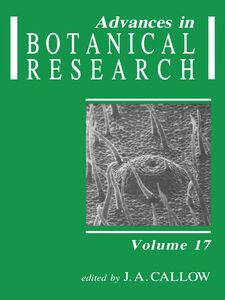 Foto Cover di Volume 17, Ebook inglese di  edito da Elsevier Science