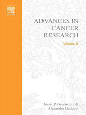 ADVANCES IN CANCER RESEARCH, VOLUME 2