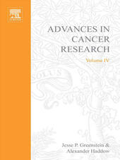 ADVANCES IN CANCER RESEARCH, VOLUME 4