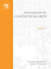 ADVANCES IN CANCER RESEARCH, VOLUME 7