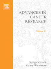 ADVANCES IN CANCER RESEARCH, VOLUME 13