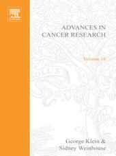 ADVANCES IN CANCER RESEARCH, VOLUME 16