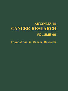 Ebook in inglese Foundations in Cancer Research -, -