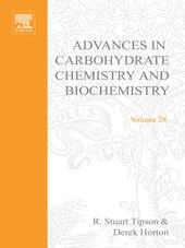 ADV IN CARBOHYDRATE CHEM & BIOCHEM VOL28