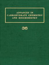 ADV IN CARBOHYDRATE CHEM & BIOCHEM VOL36