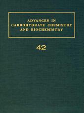 ADV IN CARBOHYDRATE CHEM & BIOCHEM VOL42