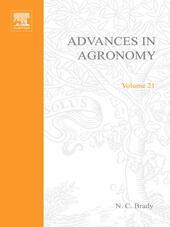 ADVANCES IN AGRONOMY VOLUME 21