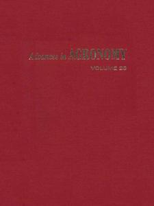 Ebook in inglese ADVANCES IN AGRONOMY VOLUME 28 -, -
