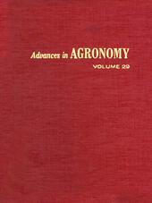 ADVANCES IN AGRONOMY VOLUME 29