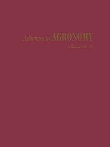 Ebook in inglese ADVANCES IN AGRONOMY VOLUME 31 -, -