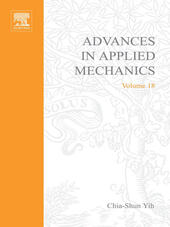 ADVANCES IN APPLIED MECHANICS VOLUME 18