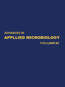 Ebook in inglese ADVANCES IN APPLIED MICROBIOLOGY VOL 21