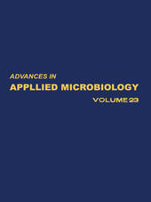 ADVANCES IN APPLIED MICROBIOLOGY VOL 23