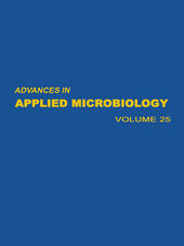 ADVANCES IN APPLIED MICROBIOLOGY VOL 25