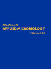 ADVANCES IN APPLIED MICROBIOLOGY VOL 26