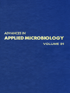 Ebook in inglese ADVANCES IN APPLIED MICROBIOLOGY VOL 31 -, -