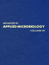 ADVANCES IN APPLIED MICROBIOLOGY VOL 31