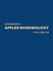 ADVANCES IN APPLIED MICROBIOLOGY VOL 34