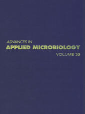 ADVANCES IN APPLIED MICROBIOLOGY VOL 35