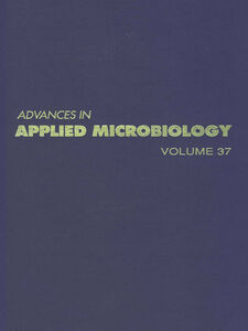 Ebook in inglese ADVANCES IN APPLIED MICROBIOLOGY VOL 37
