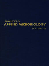 ADVANCES IN APPLIED MICROBIOLOGY VOL 39