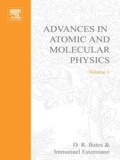 ADV IN ATOMIC & MOLECULAR PHYSICS V1