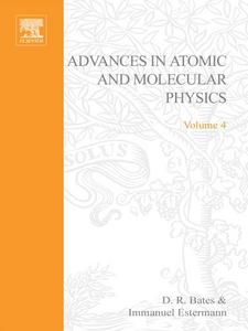Ebook in inglese ADV IN ATOMIC & MOLECULAR PHYSICS V4 -, -
