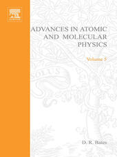 ADV IN ATOMIC & MOLECULAR PHYSICS V5