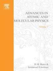 ADV IN ATOMIC & MOLECULAR PHYSICS V7