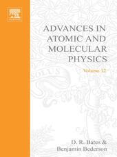 ADV IN ATOMIC & MOLECULAR PHYSICS V12