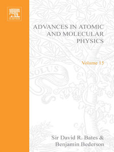 Foto Cover di ADV IN ATOMIC & MOLECULAR PHYSICS V15, Ebook inglese di  edito da Elsevier Science