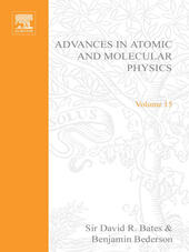 ADV IN ATOMIC & MOLECULAR PHYSICS V15