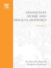 ADV IN ATOMIC & MOLECULAR PHYSICS V16