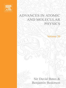 Foto Cover di ADV IN ATOMIC & MOLECULAR PHYSICS V20, Ebook inglese di  edito da Elsevier Science