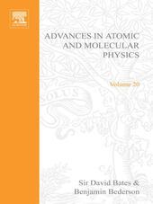ADV IN ATOMIC & MOLECULAR PHYSICS V20