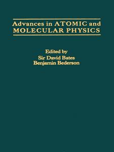 Ebook in inglese ADV IN ATOMIC & MOLECULAR PHYSICS V24 -, -