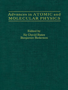 Ebook in inglese ADV IN ATOMIC & MOLECULAR PHYSICS V25 -, -