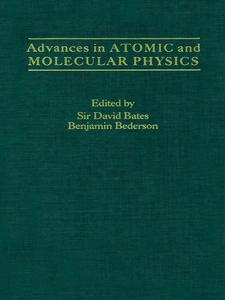 Ebook in inglese ADV IN ATOMIC & MOLECULAR PHYSICS V25 -, -