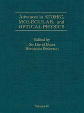 ADV IN ATOMIC & MOLECULAR PHYSICS V26