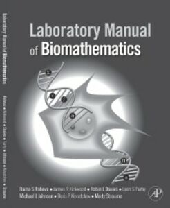 Ebook in inglese Laboratory Manual of Biomathematics Kirkwood, James R. , Robeva, Raina