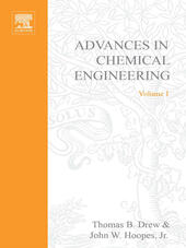 ADVANCES IN CHEMICAL ENGINEERING VOL 1