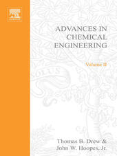 ADVANCES IN CHEMICAL ENGINEERING VOL 2