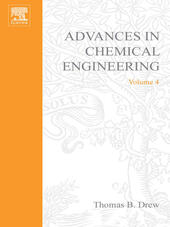 ADVANCES IN CHEMICAL ENGINEERING VOL 4