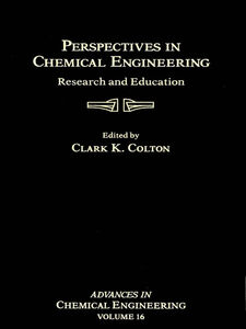 Ebook in inglese ADVANCES IN CHEMICAL ENGINEERING VOL 16